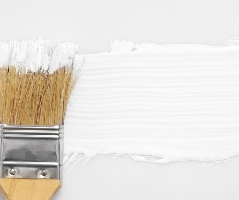 Favorite White Exterior Paint – Modern Farmhouse