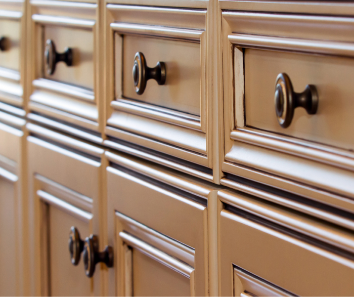 farmhouse style cabinet pulls
