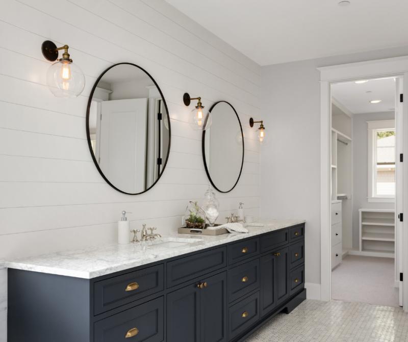 Modern Farmhouse Mirrors You Will Love