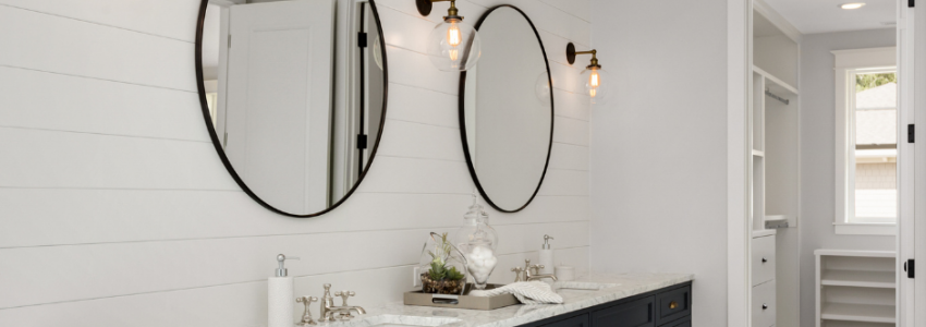 Modern Farmhouse Mirrors You Will Love