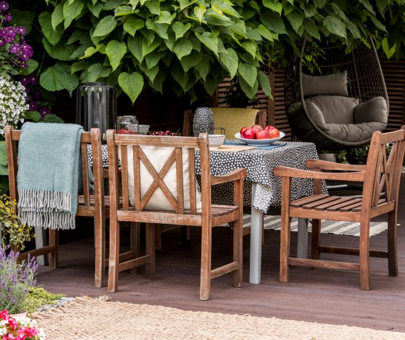 Best Modern Farmhouse Outdoor Furniture