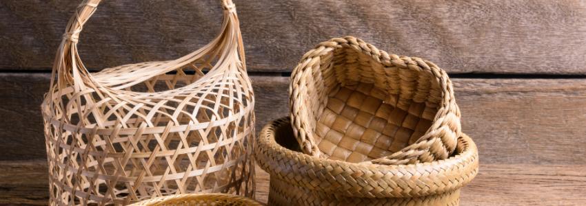 Favorite Modern Farmhouse Baskets